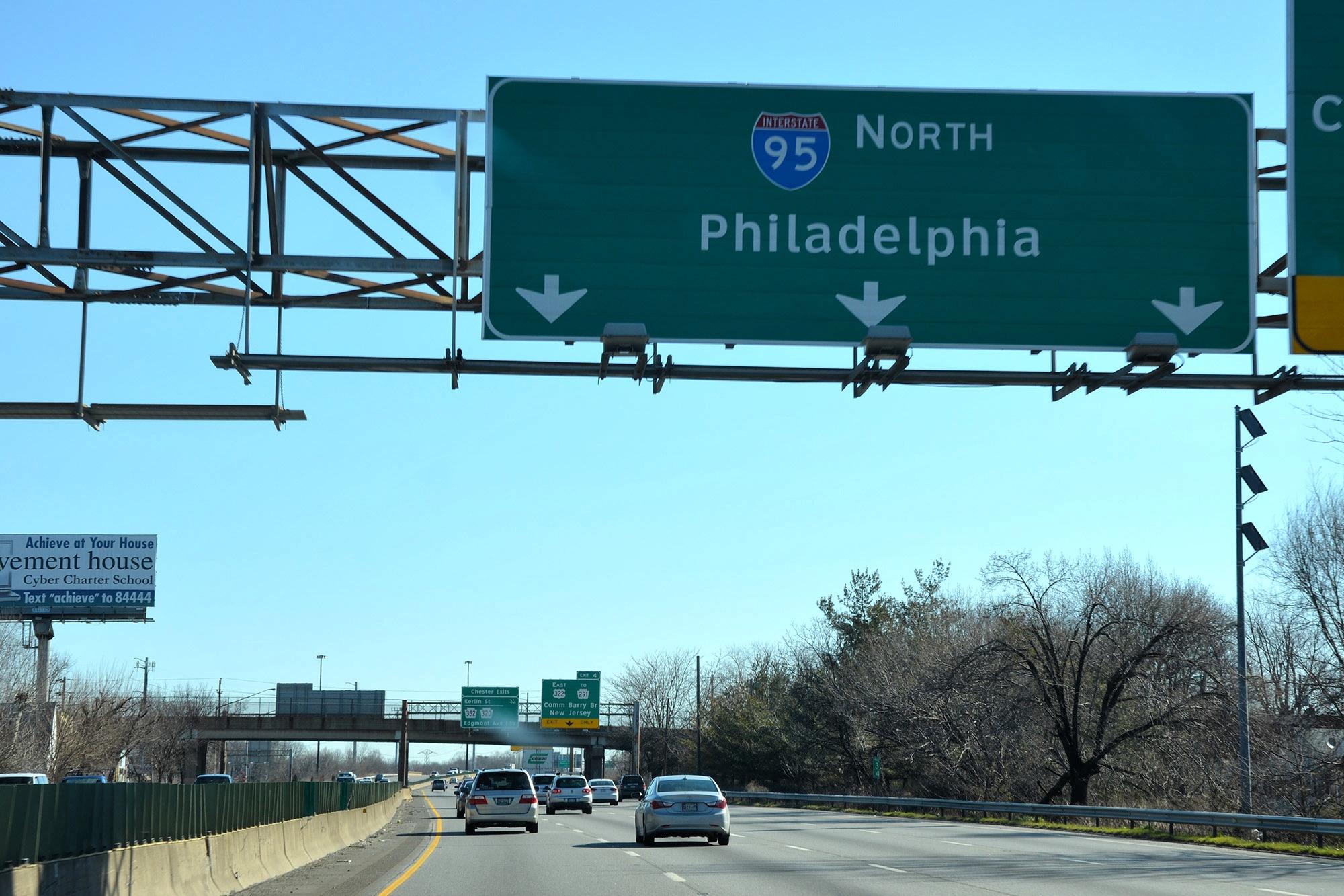 Philadelphia, Philadelphia, USA