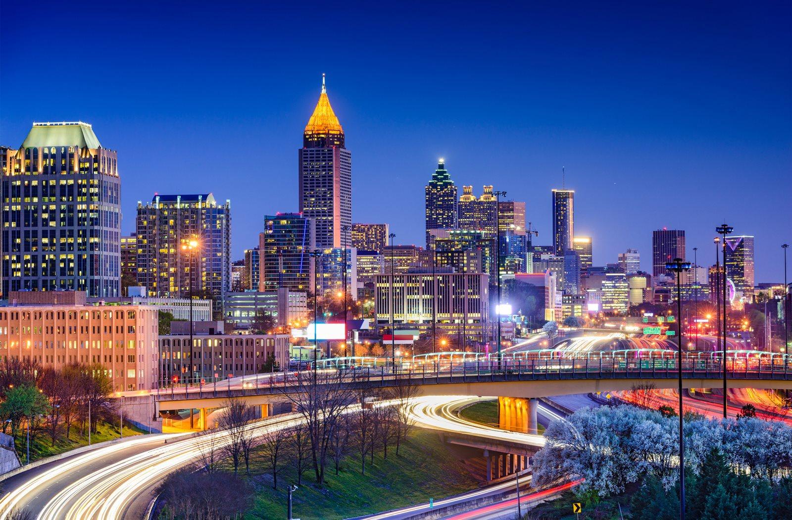 Atlanta, Atlanta, USA