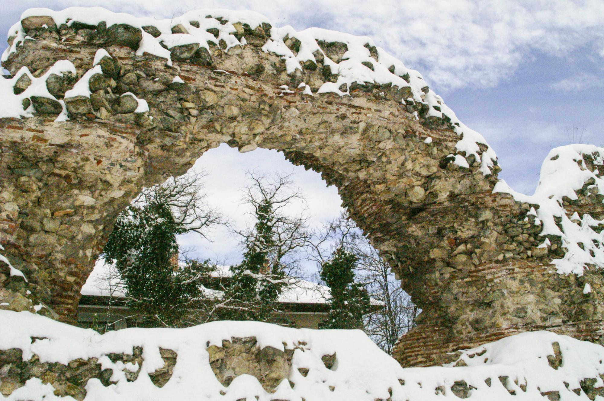 Hisarya fortress, Hisarya, Bulgaria