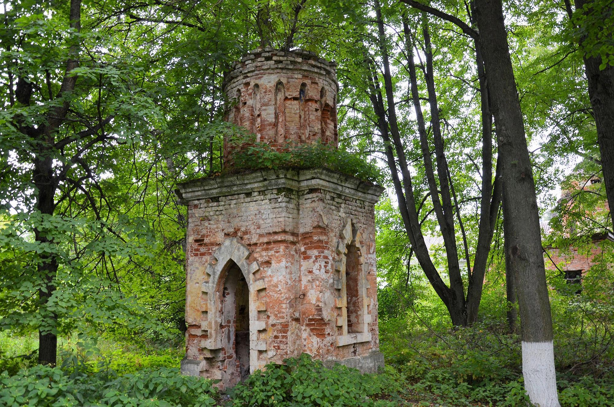 Усадьба Осташево, Осташево, Россия