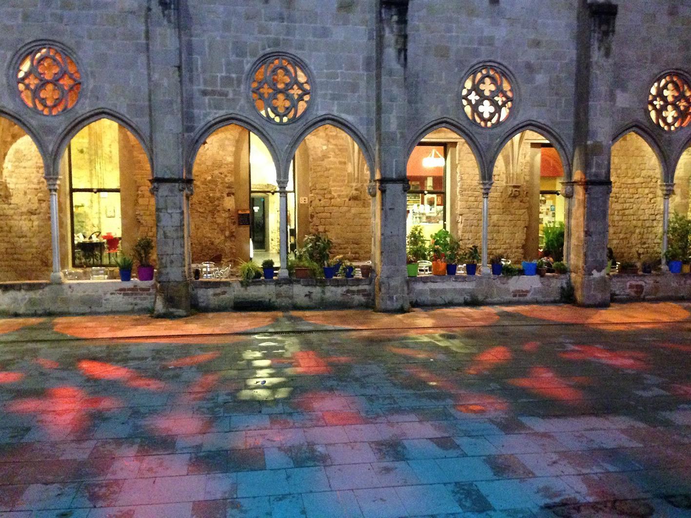 Convent de sant agusti vell, Barcelona, Spain