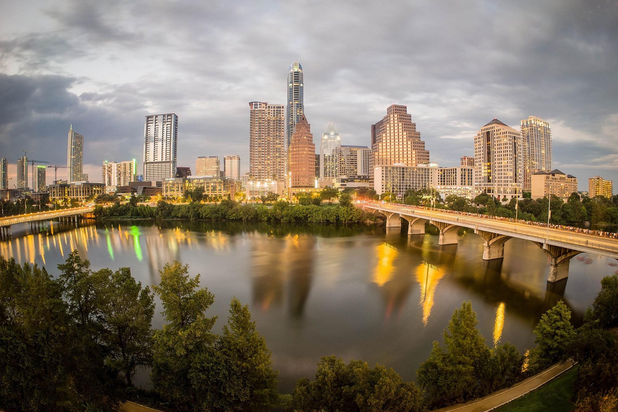 Austin, Austin, USA