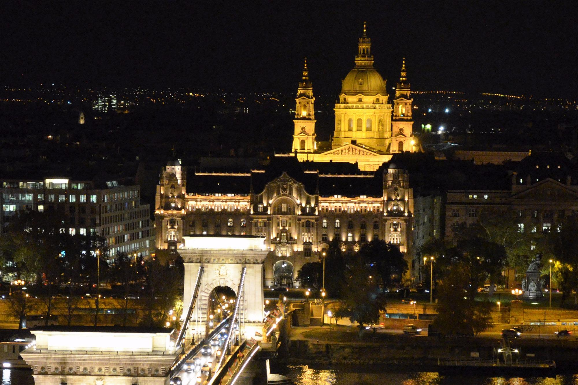 Базилика Святого Иштвана, Будапешт, Венгрия